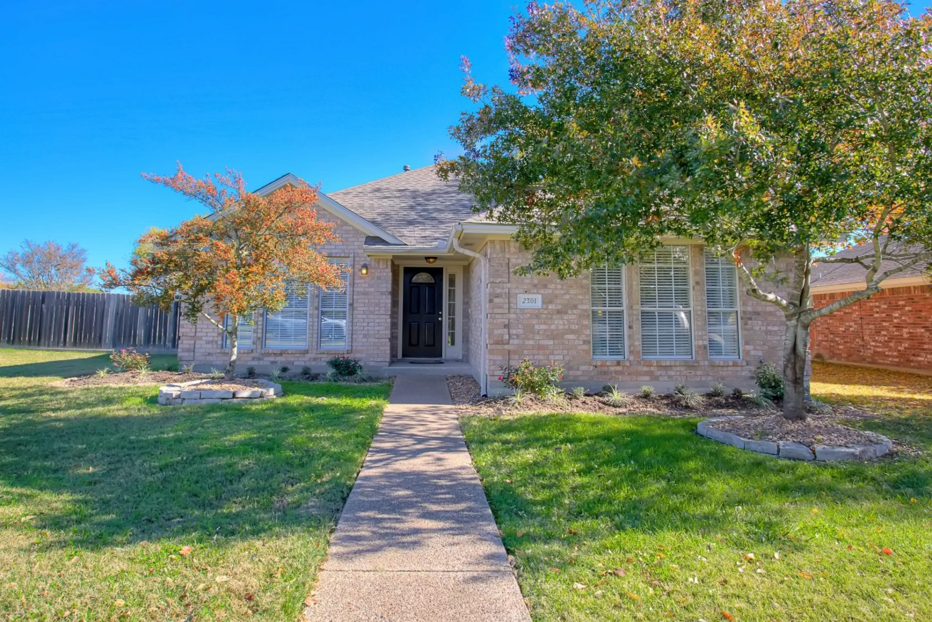 4 Bedroom Houses South Side Aggieland Leasing