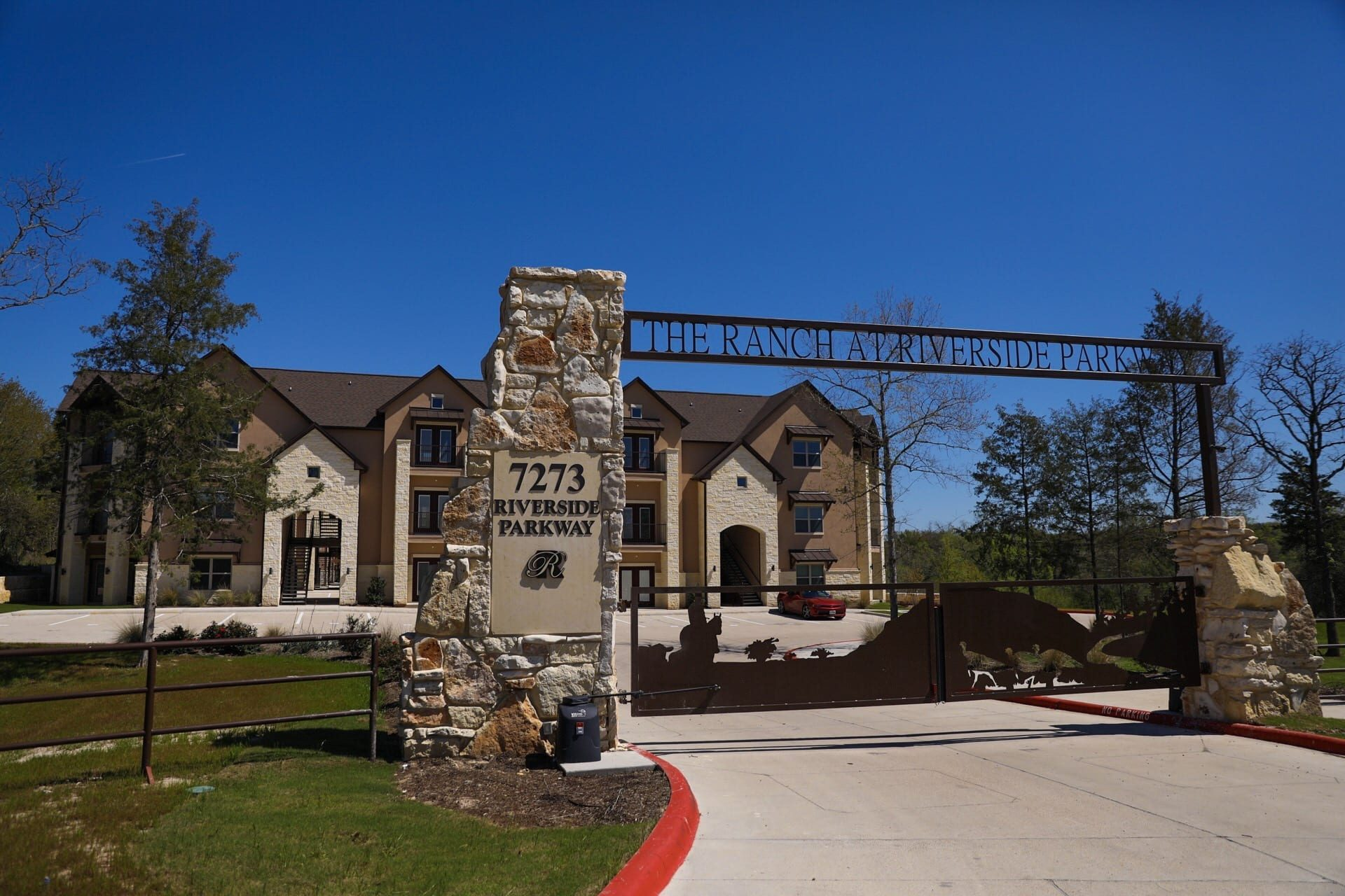 Voted Best New Apartments For Professionals In Bryan College Station The Ranch At Riverside Parkway Next To Texas A M Of Veterinary Medicine
