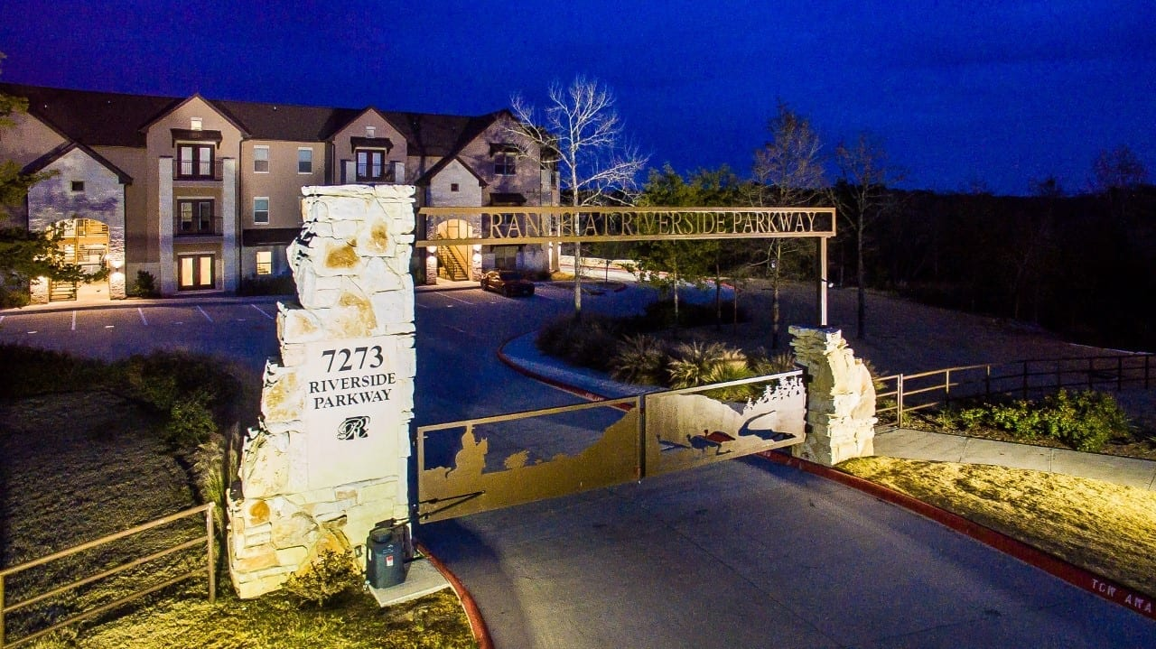The Ranch At Riverside Parkway, A Luxury Living…